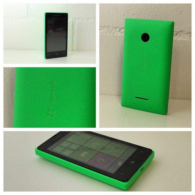 @microsoft_ch Lumia 435 - Der Testbericht auf @GadgetPlazaCH zum günstigen…