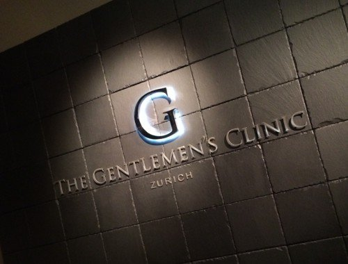 The Gentlemen Clinic & Uber After Work Holiday Party