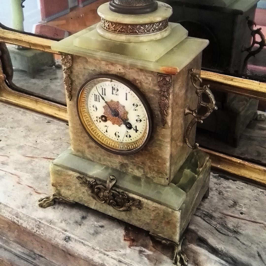 Its Time Uhr Museum solothurn SolothurnLove Blumenstein History historic watchhellip