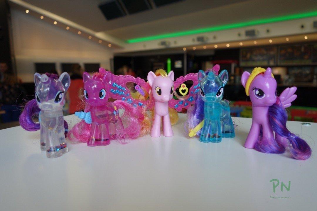 My little Pony Freundschaftstag in Zürich