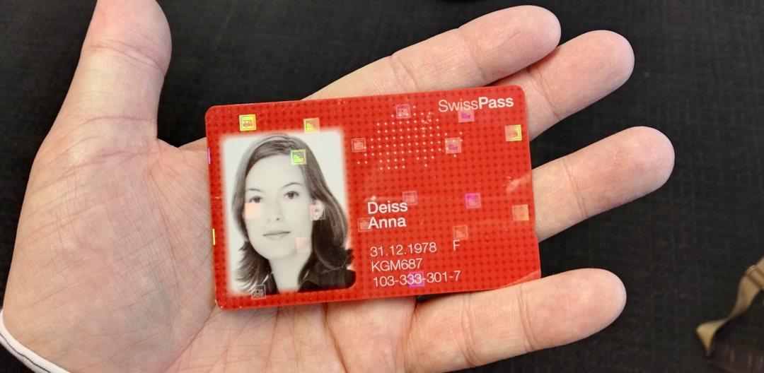 Unterwegs mit dem SBB CEO Andreas Meyer – Thema SwissPass und #SBBsome