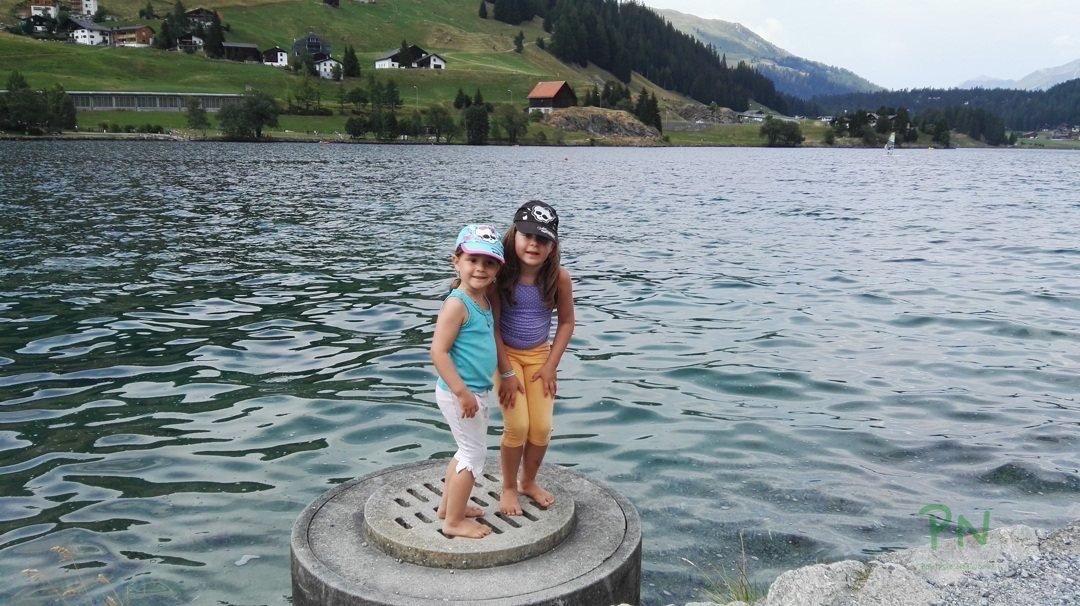 Ferien in Graubünden Filisur - Davosersee 2