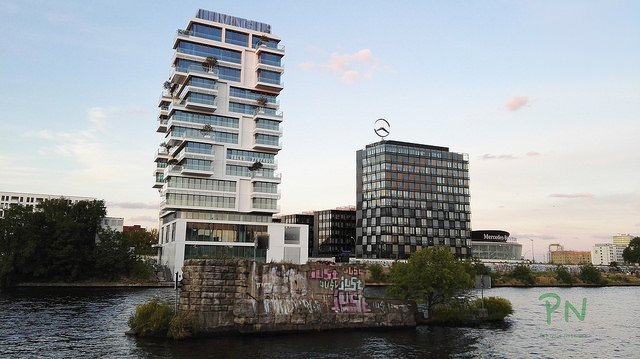 Berlin ein Kurztripp an die IFA