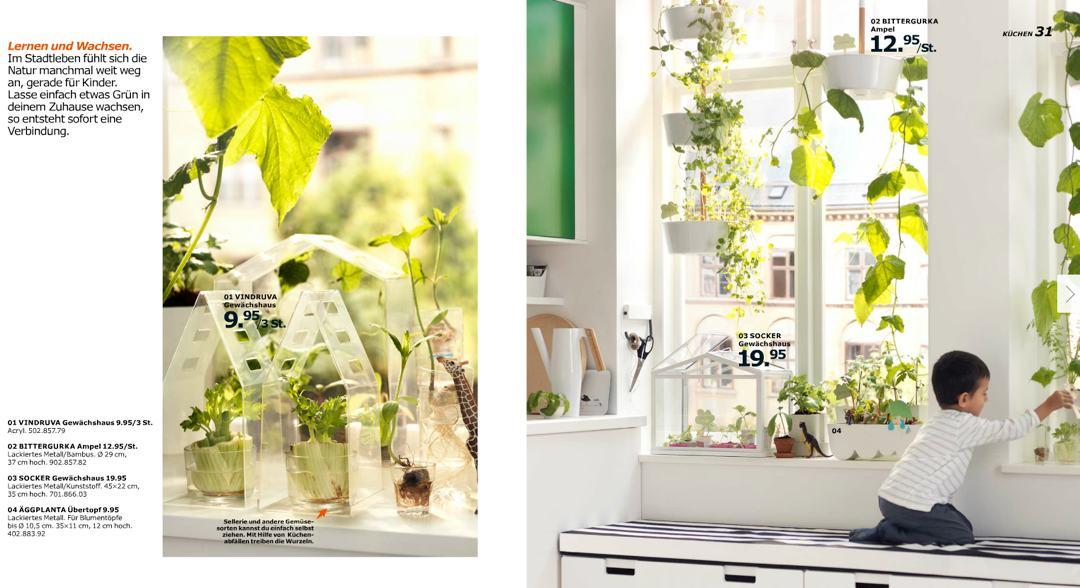 Neuer Ikea Katalog 2016 At Pokipsies Lifestyle Blog