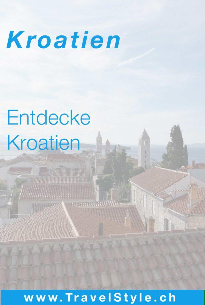 Ferien in Krotaien