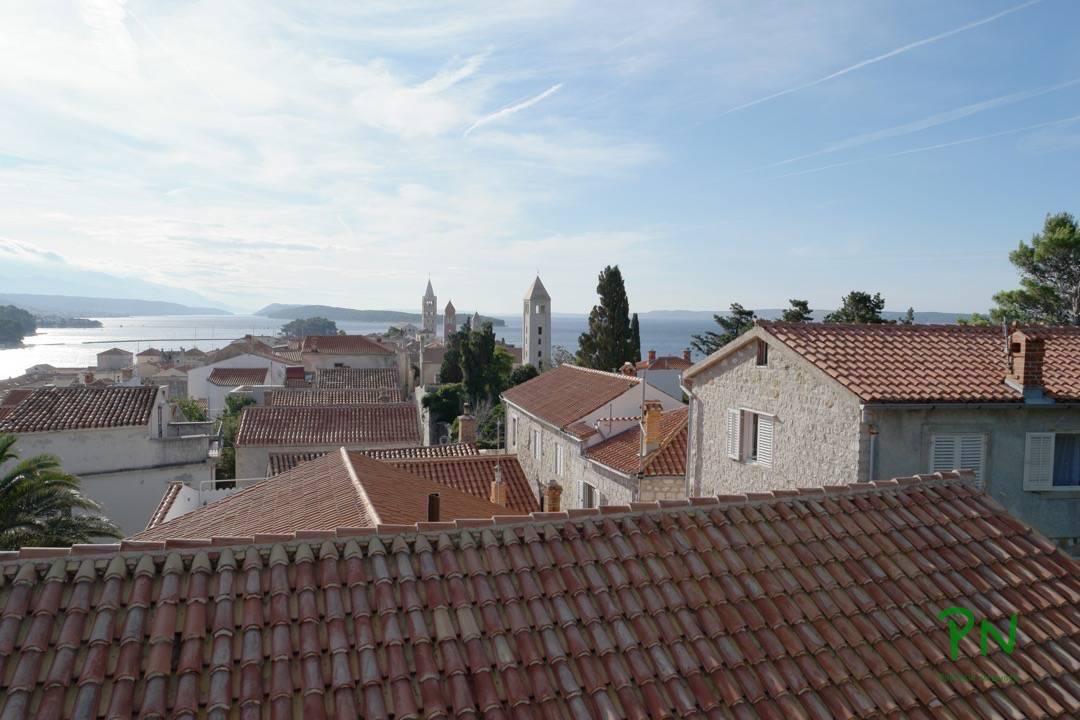 Insel Rab – Ferien in Kroatien