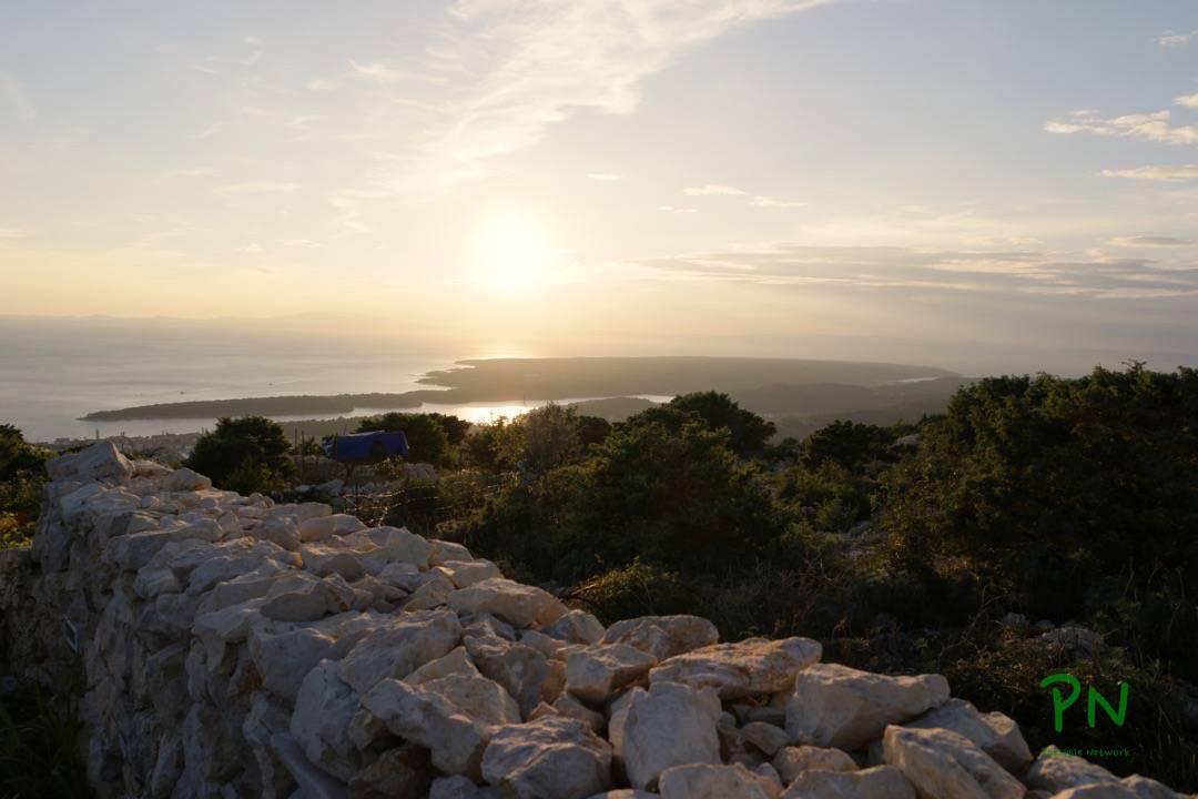 Insel Rab - Ferien in Kroatien