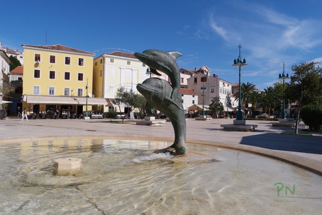 Insel Losinj - Ferien in Kroatien