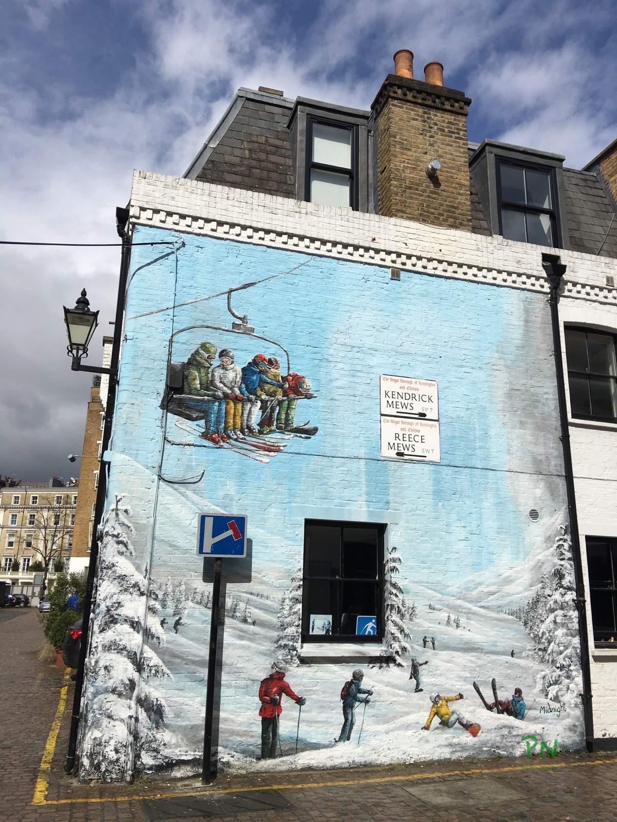 London 2016 mit Huawei #OO