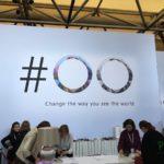 London 2016 mit Huawei - Die Event Location