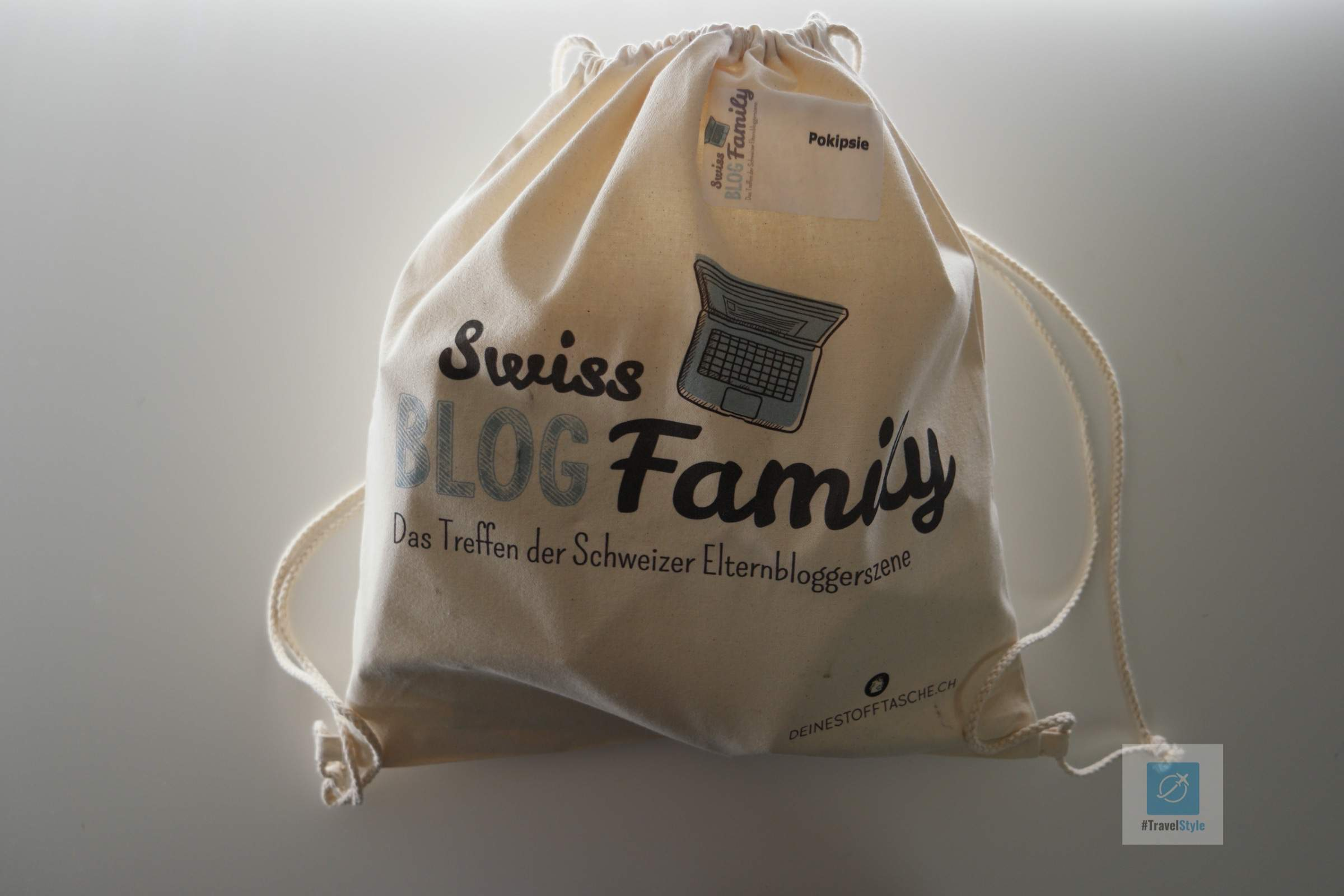 Swiss Blog Family – Bloggerkonferenz 2016 #SwissBlogFamily