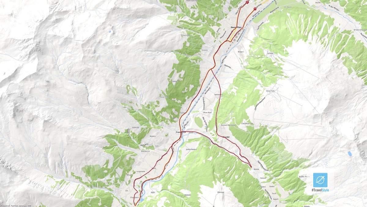 Tour de Suisse 2016 - Etappe 8