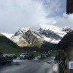 Unterwegs mit der Tour de Suisse 2016 - die Ehrendamen