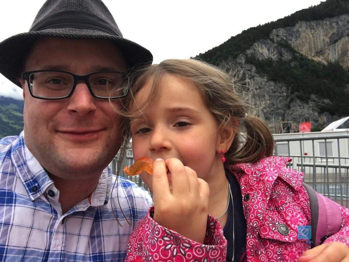 Gotthard Tunnel – Unser (VLOG) Rückblick auf die Eröffnungsfeier #gottardo2016