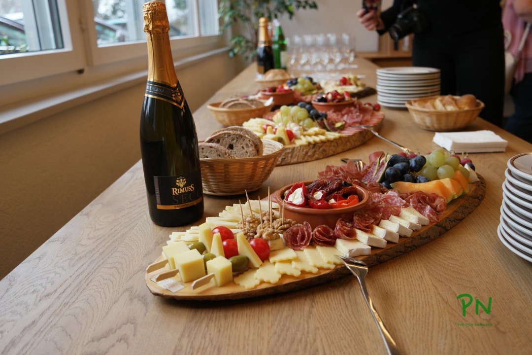 Rimuss Secco – Die stilvolle Alternative zu Prosecco und Champagner