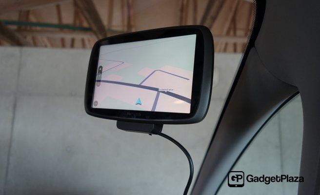 Digitales Reisen Navigieren - TomTom Go-6100
