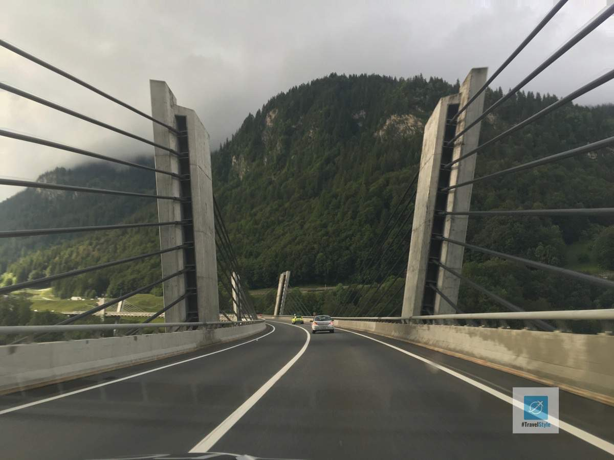 Tour de Suisse 2016 mein Rueckblick