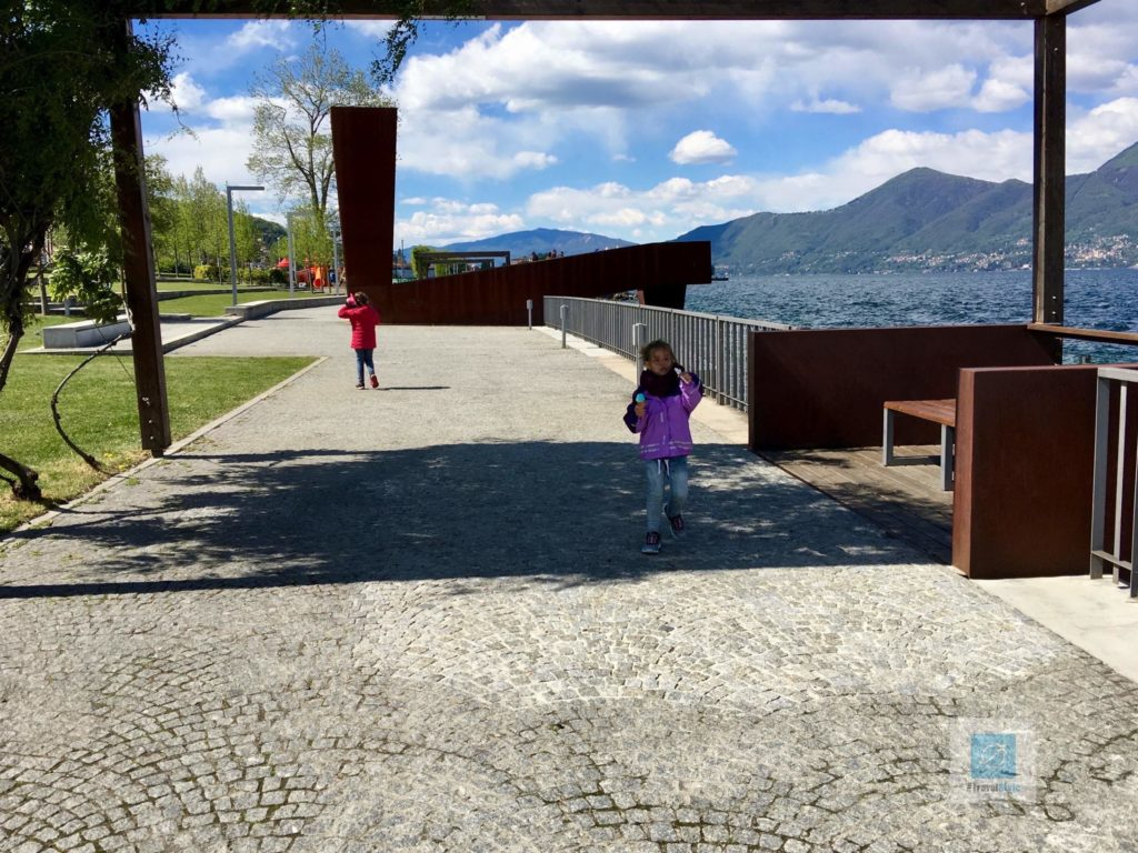Ferienwohnung im Tessin - Familienferien 2017