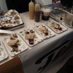Lecker essen am Flavour Fair