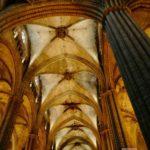 Die Kathedrale Barcelona