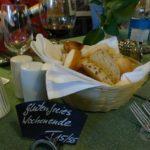 Lecker glutenfreies Brot