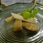 Dessert im Hotel Bellaval