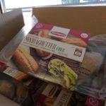 Semper Produkte für die Give-Away Taschen