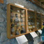 Im Museum Schmelzra