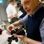 Massimiliano Biagetti der Mann mit den Trüffeln