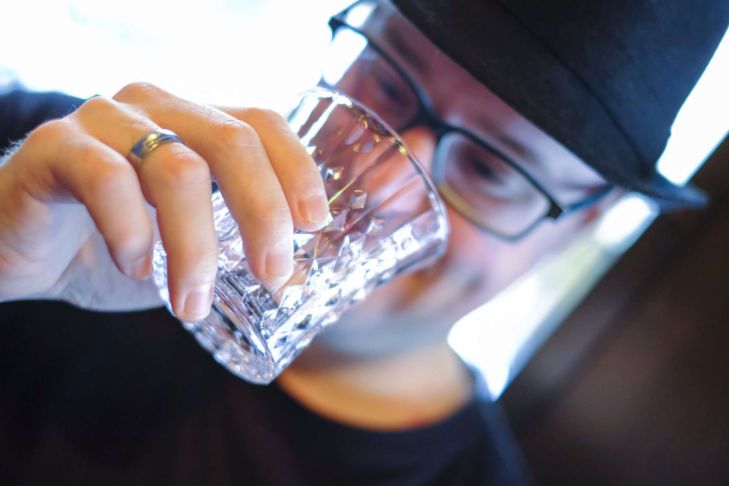 Patron – Premium Tequila in Handmade