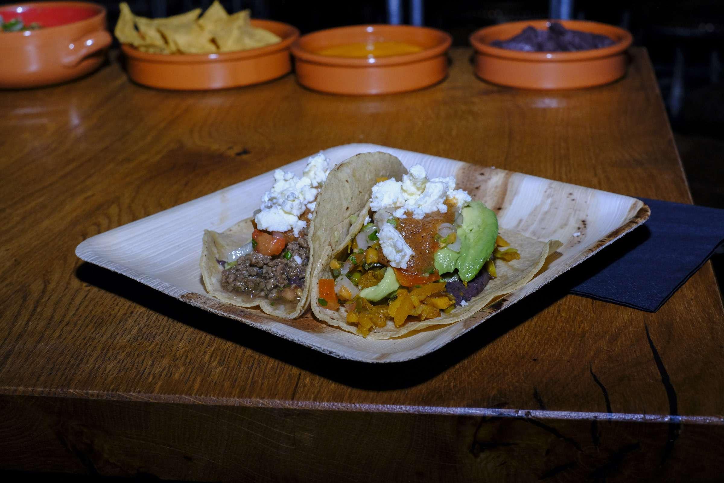 Extrem leckere mexikanische Küche von Ay Mami Buritos - Fotograf: Christoph Ris - Bildrechte Patron