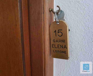 Hotel Garni Elena – eine entspannte Nacht in Losone
