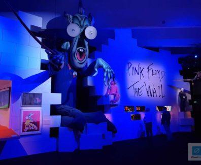 Kurzbesuch in Dortmund mit Sennheiser und Pink Floyd