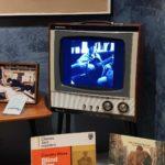 Fernseher wie wir sie früher hatten