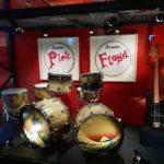 Premier Pink Floyd Schlagzeug