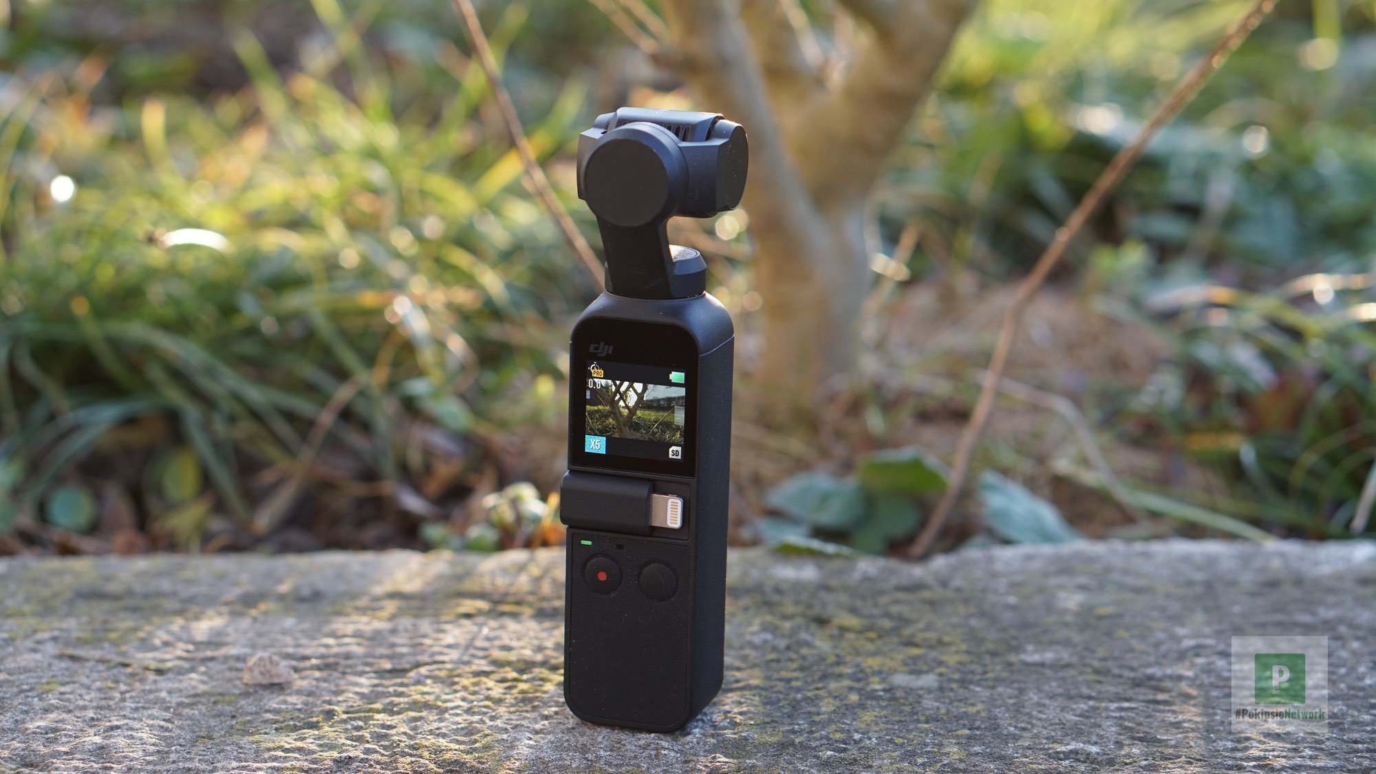 Mein DJI Osmo Pocket